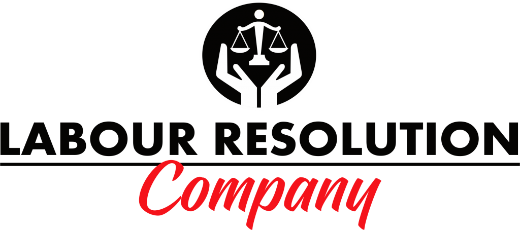 Labour-Resolution-Company